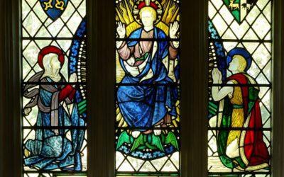 Holy Trinity, Rangeworthy
