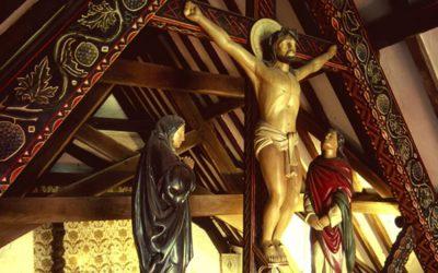 St Edward, Kempley