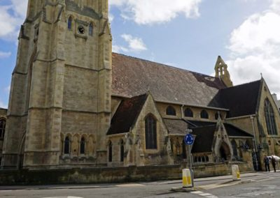 St Gregory's Roman Catholic Church, Cheltenham