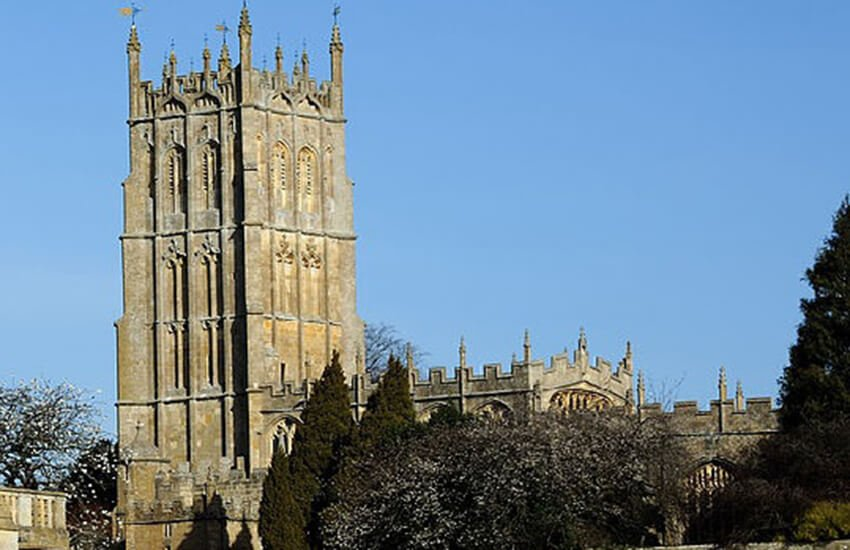 St James, Chipping Campden