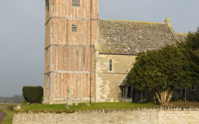 St Mary, Upleadon