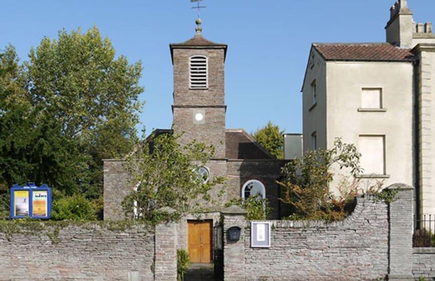 Unitarian Chapel, Frenchay