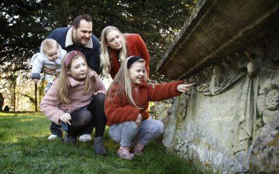 Gloucestershire Historic Churches Trust Celebrates 40th Anniversary