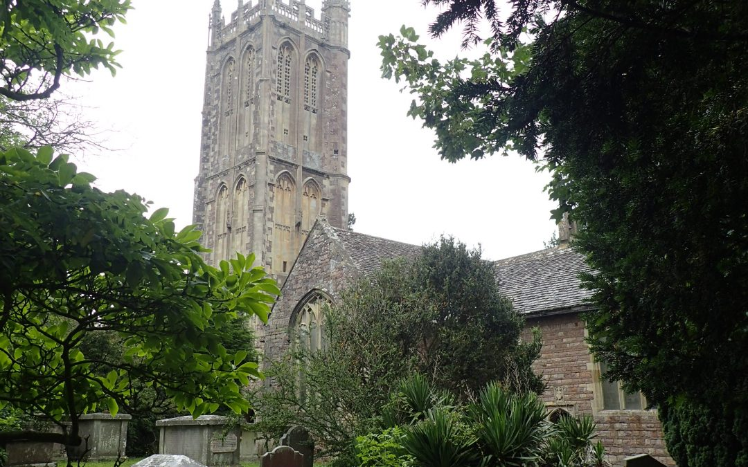 GHCT brings Christmas cheer to 17 historic churches!