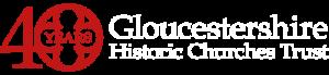 GHCT logo white